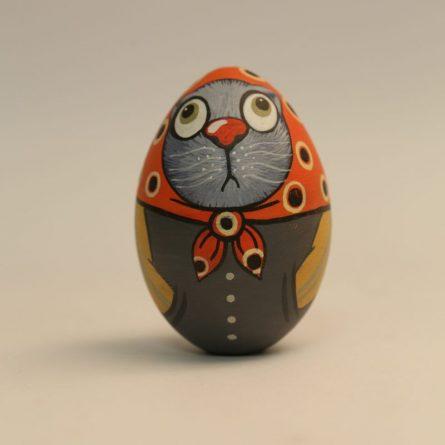 Яйцо малое. Алина Путятична
