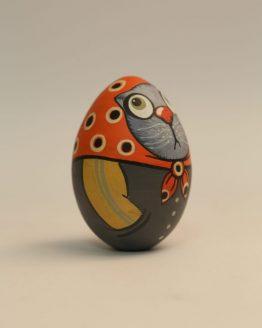 Яйцо большое