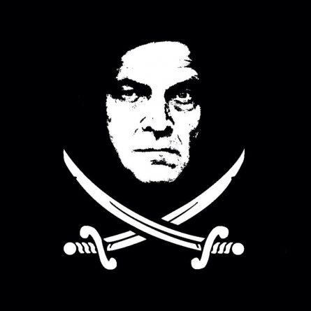флаг пирата Александр Невзоров