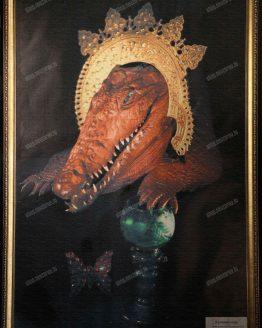 крокородица Александр Невзоров