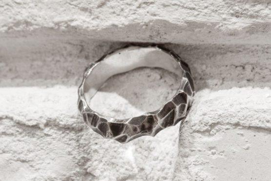 Кольцо «STONE»