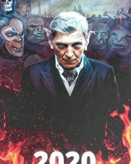 Календарь Россия в поисках ада александр невзоров