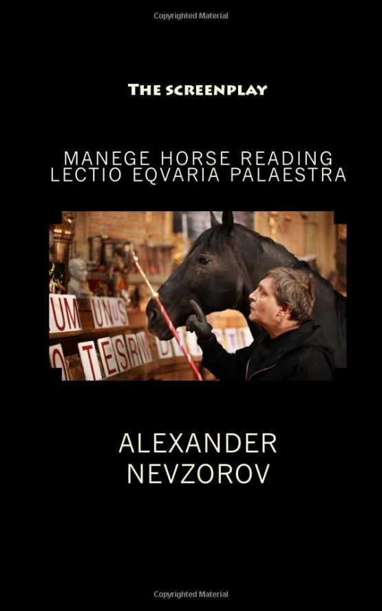LECTIO EQUARIA PALAESTRA (MANEGE HORSE READING)