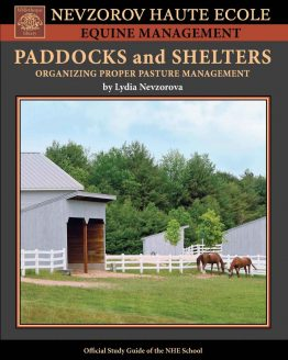 Paddocks and Shelters: Organizing Proper Pasture Management