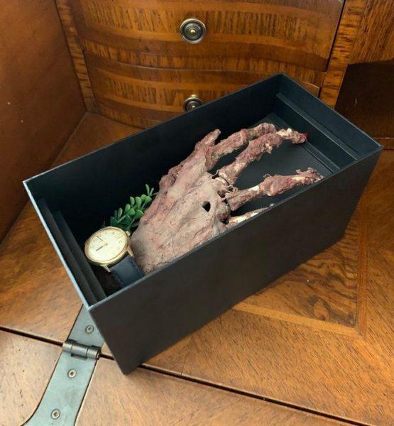 Рука Гундяева