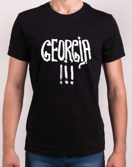 Футболка Georgia