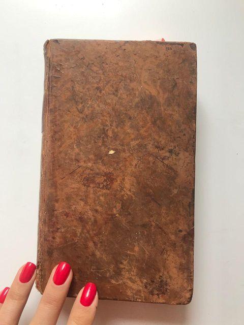 Магазин натуральной истории, физики и химии. Часть X. 1792