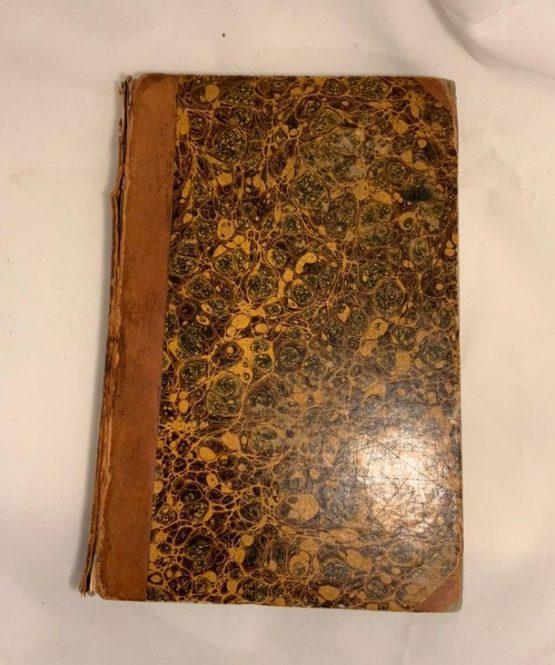 Журнал коннозаводства и охоты. Июль 1854