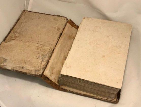 Полный русский конский лечебник. Часть 2, издание 2. 1820