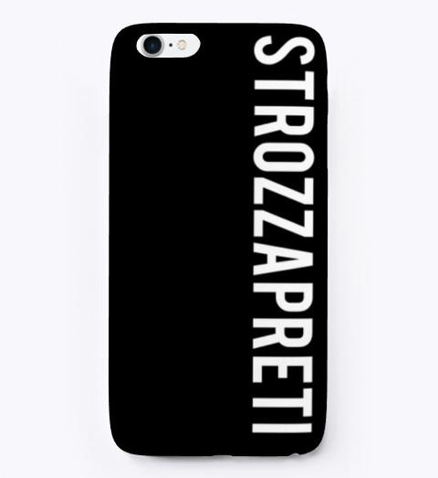 """Кейс для iPhone """"STROZZAPRETI"""" (Teespring.com)"""