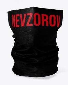 "Шейная гетра ""NEVZOROV"" (Teespring.com)"