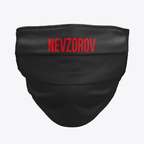 "Маска ""NEVZOROV"" (Teespring.com)"