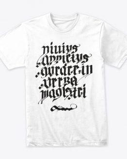 Невзоровская футболка (Teespring.com)