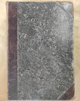 Словарь иностранных слов. Т.1, ч.1. 1885