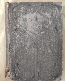 Сочинения Гюи де Мопасана. Том 9. 1909