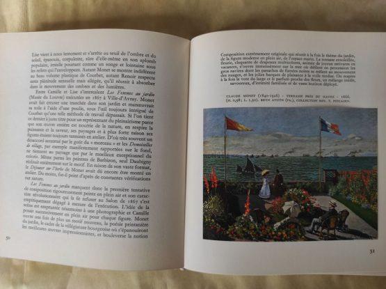 L'impressionisme. Jean Leymarie