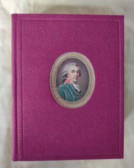 Портретная миниатюра из собрания Государственного Русского музея