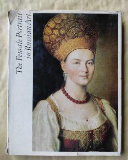 The Female Portrait in Russian Art